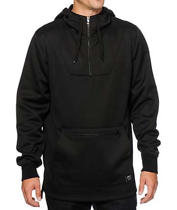 Empyre Wildcard Anorak Tech Fleece Jacket