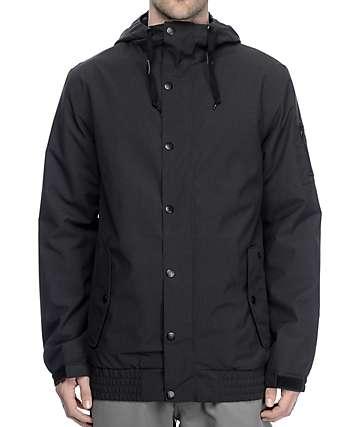 Empyre Yard Sale 10K chaqueta de snowboard en negro