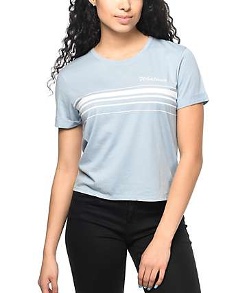 Empyre Yohanna Whatever Light Blue T-Shirt