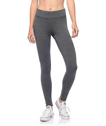 Empyre Zada Charcoal Heather Leggings