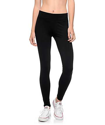 Empyre Zada Heather Black Leggings