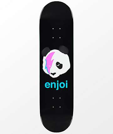 "Enjoi Assorted Decks For Signing 8.125"" Skateboard Deck"