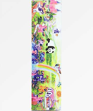 Enjoi x My Little Pony 2 Grip Tape