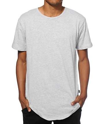Eptm Elongated Basic Long T-Shirt