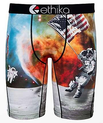 Ethika American Astronaut Boxer Briefs