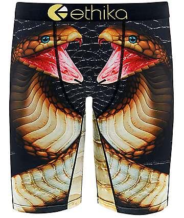 Ethika Cobra Wrap calzoncillos bóxer