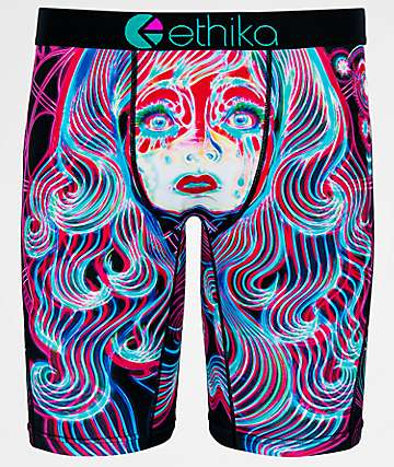 Ethika Electric Dream Boxer Briefs