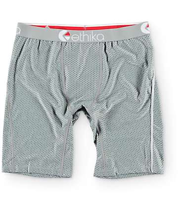 Ethika Flow Tech Boxer Briefs