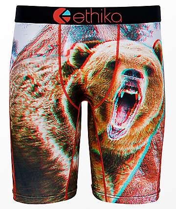 Ethika Momma 3D Boxer Briefs