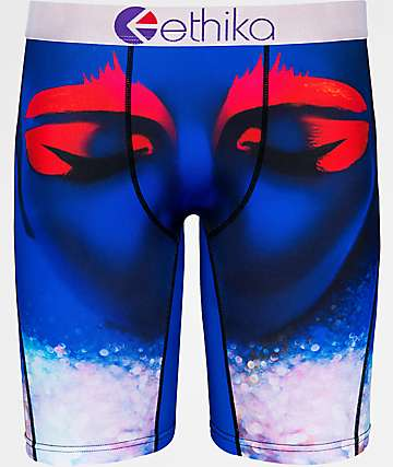 Ethika Neon Demon Boxer Briefs