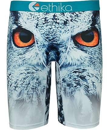 Ethika Snow Owl calzoncillos