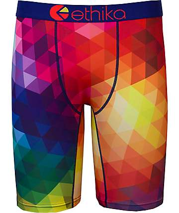 Ethika Staple Spectrum Boxer Briefs