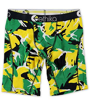 Ethika The Staple Brush Boxer Briefs