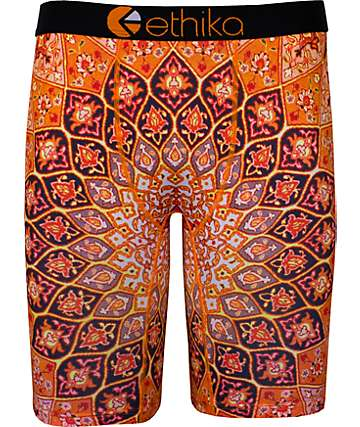Ethika The Staple Persian Rug Boxer Briefs
