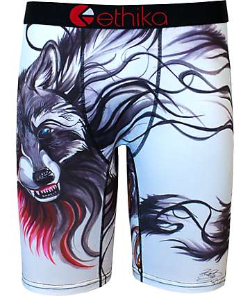 Ethika The Staple Racoon Philly Boxer Briefs