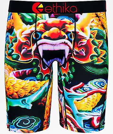 Ethika Year Of The Dragon Boxer Briefs