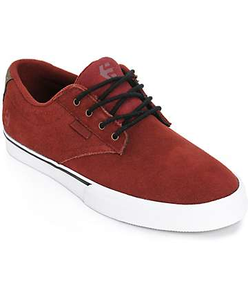 Etnies Jameson Vulc Skate Shoes