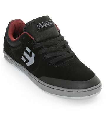 Etnies Marana Sheckler Skate Shoes