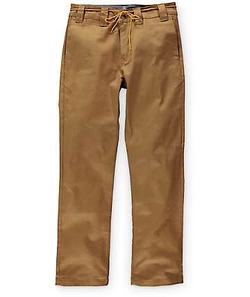 Expedition One Drifter Stretch Chino Pants