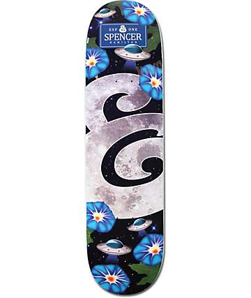 "Expedition One Spencer Season 8.25"" Skateboard Deck"