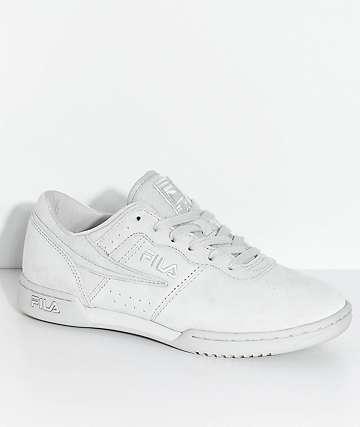 FILA Original Fitness Premium zapatos grises