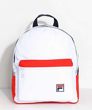 FILA Peacoat Mini Backpack