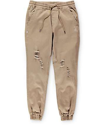 Fairplay Axel Jogger Pants