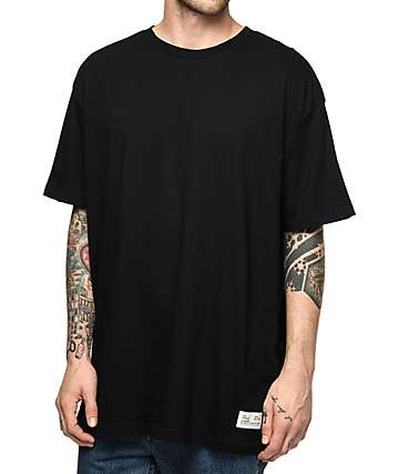 Fairplay Easton Black T-Shirt