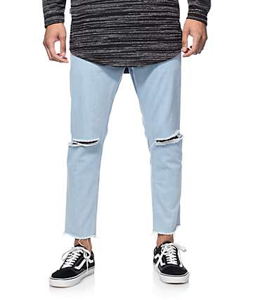 Fairplay Filmore Light Indigo Jeans