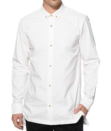 Fairplay Jesse Long Sleeve Button Up Shirt