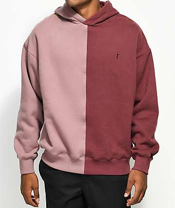 Fairplay Joon Split Rose Hoodie