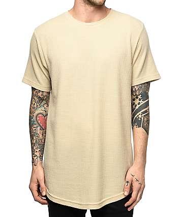 Fairplay Rian camiseta en color caqui