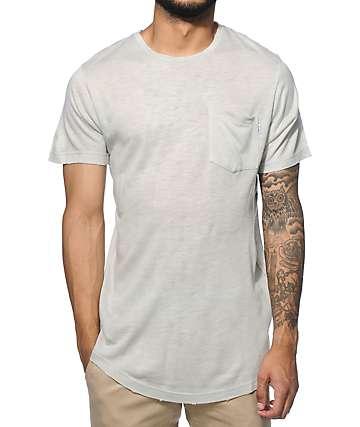 Fairplay Turner Elongated Pocket T-Shirt
