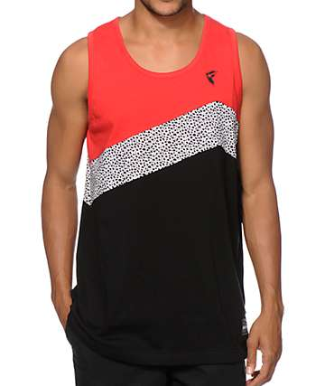 Famous Stars & Straps Alpha Tank Top