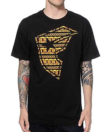 Famous Stars & Straps Only Built T-Shirt