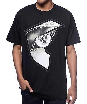 Famous Stars & Straps Rivi BOH Black T-Shirt