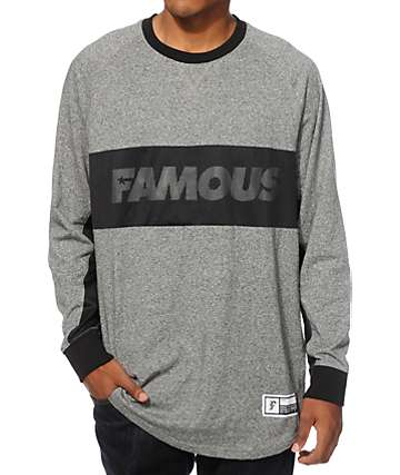 Famous Stars & Straps Whip Long Sleeve T-Shirt