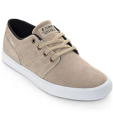 Filament Spector Cobblestone Skate Shoes