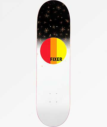 "Fixer Middleton 8.5"" Skateboard Deck"