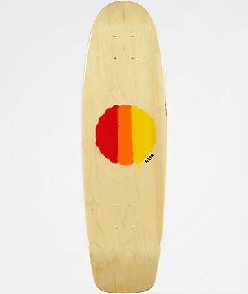 "Fixer Piranha 8.25"" Skateboard Deck"