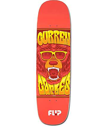 "Flip Caples Mercenaries 8.44"" Skateboard Deck"