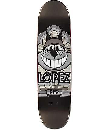 """Flip Lopez Gallery 8.25"""" Skateboard Deck"""