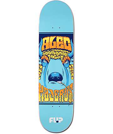 "Flip Majerus Mercenaries 8.25"" Skateboard Deck"