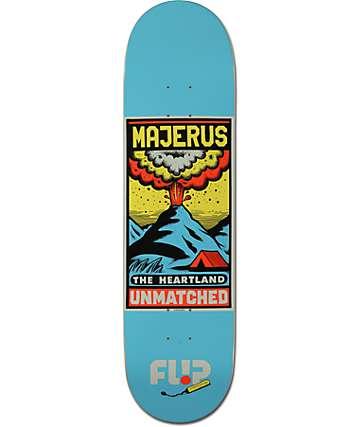 "Flip Majerus Unmatched 8.25"" Skateboard Deck"