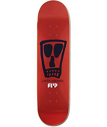 "Flip Mountain Vato 8.25"" Skateboard Deck"