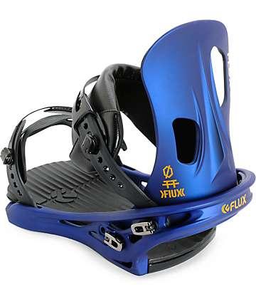Flux TT fijaciones de snowboard
