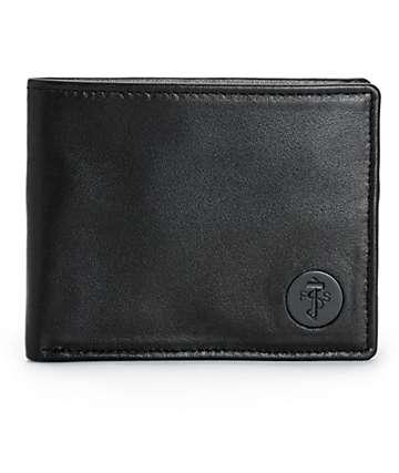 Focused Space Currency Bifold Wallet