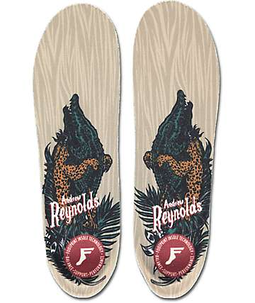 Footprint Kingfoam Reynolds Elite Insoles