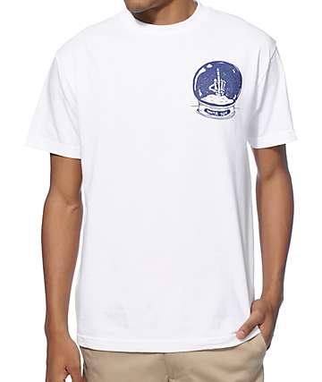 Four Finger Press Winter Sux T-Shirt