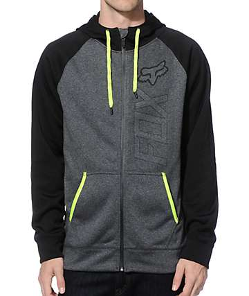 Fox Off Road Tech Fleece Jacket